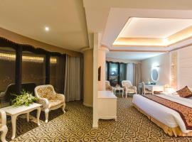 Hotel near Vinh