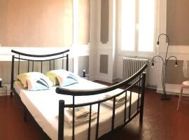 Hotel Foto: Vieux Port/Capucins, calme et spacieux.