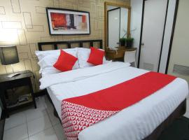 A picture of the hotel: OYO 107 Orange Nest Hotel
