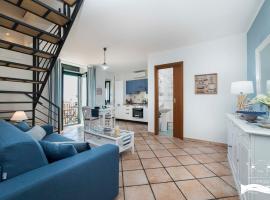 Hotel Photo: Palazzo Carrano - Appartamento Amalfi