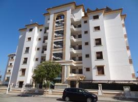 Hotelfotos: GuardamarHills 1RC