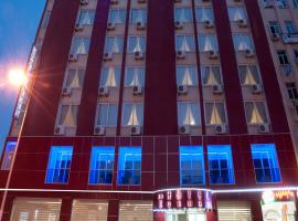 Hotel near 梅爾辛