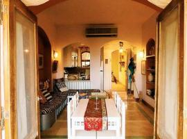 Hotel photo: Apartment 3 Bedrooms El Gouna
