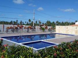Hotel foto: Casa da Barra Nova