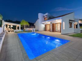 מלון צילום: Una Villa Rhodes