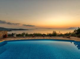 Hotel photo: Villa Bamour With Paradise View