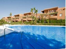 Hotel photo: Apartamento Jardin del Golf 1