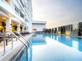 Hotel photo: Classic Kameo Hotel & Serviced Apartments, Ayutthaya