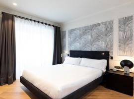 Hotel Foto: CoolRooms Maldà