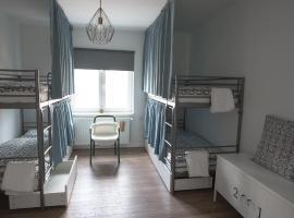 Hotel near Osijek