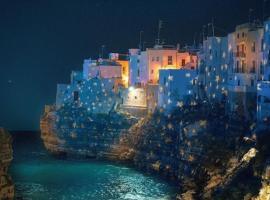 होटल की एक तस्वीर: La Dimora del Gelso Rosso
