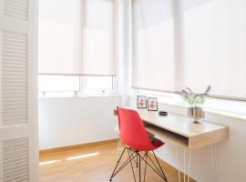 Хотел снимка: Ideally located flat ★ Close to Everything