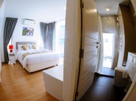 Hotel photo: Al amir residence