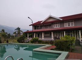 A picture of the hotel: villa Namkaew