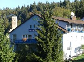 Hotel Photo: Aux Truites Bleues