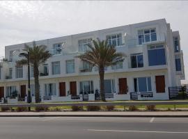 Hotel near Seeb