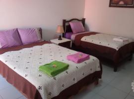 Hotel photo: Hotel Lunita Camba