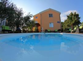 Hotel photo: Villa Julian
