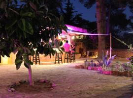 Hotel photo: Finca Can Toni