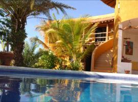 Hotel near Margarita