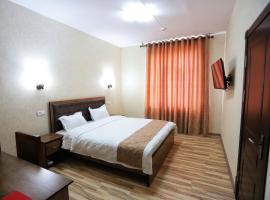 Hotel photo: Tourist Inn HOTEL