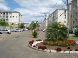 Fotos de Hotel: ARENA GREMIO.SUÍTE +2 D. ESTAC.WI-FI. AR.COND. TV.CABO