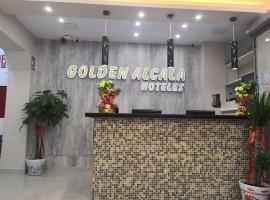 호텔 사진: Golden Alcala