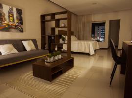 Hotel photo: Hugo Wolf Suites
