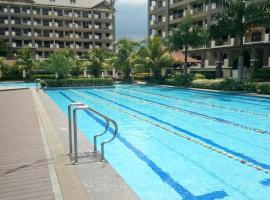 Hotel photo: Verawood Residences