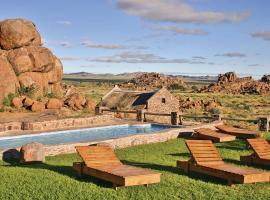 Hotel photo: Gondwana Canyon Village