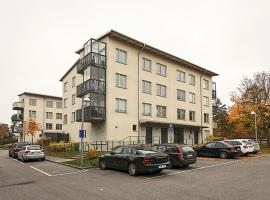Hotel Foto: 3 rooms 7 min from Stockholm center