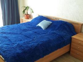Gambaran Hotel: Аппартаменты Тухачевского 8/АЛМАЗ
