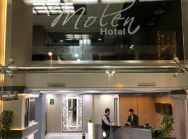 Hotel near נאדור
