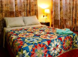 Hotel photo: Casa Don Justo