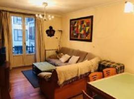 Hotelfotos: Apartamento Buen Pastor