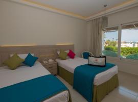 Hotel kuvat: Shams Lodge