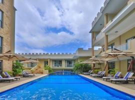 酒店照片: Ngalawa Hotel and Resort