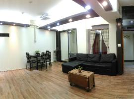 Hotel photo: Taipei Cozy Apartment Suite
