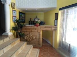 Hotel near قسنطينة