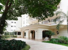 Hotel photo: Apartamento Veneza