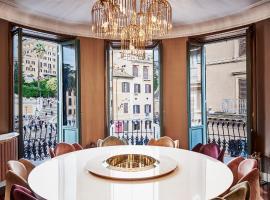 Hình ảnh khách sạn: Le Rêve de Naim