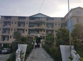 A picture of the hotel: Kuqja Hotel