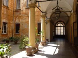 A picture of the hotel: B&B A DUE PASSI