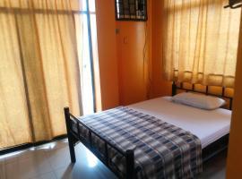 Foto di Hotel: Hotel Perla Del Pacífico