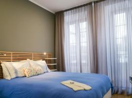 Gambaran Hotel: Cílio House - Duplex