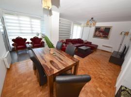 Фотографія готелю: Apartment Hiseta