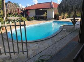 Hotel photo: Villa de luxe La trinité