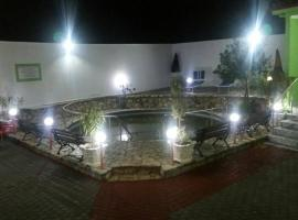 A picture of the hotel: Vathi Hotel