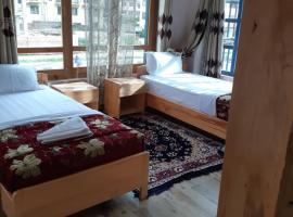Hotel photo: Babesa-Thimphu Expressway