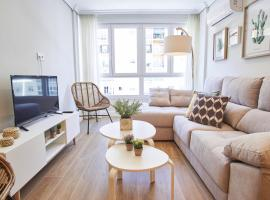Хотел снимка: Riverside Central Deluxe Apartment